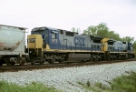 CSXT 7613